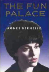 Agnes Bernelle Fun Palace Book Cover